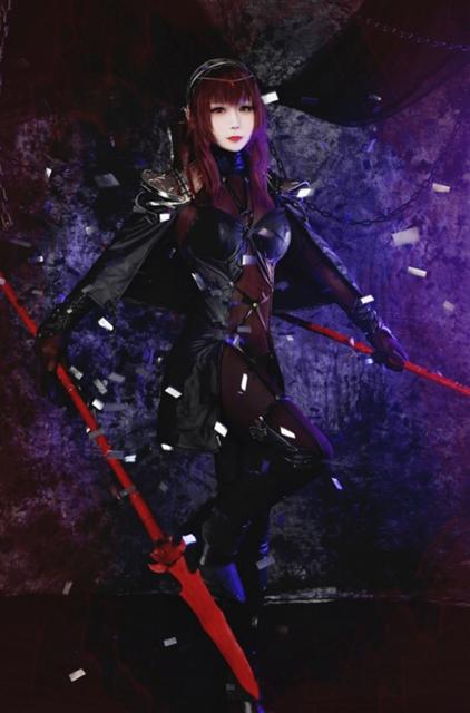 「FGO秋葉原祭り 2017」開催に合わせて、登場サーヴァントのコスプレ写真をお届け! 今回は『Fate/Apocrypha』に登場するあのライダーも……!?