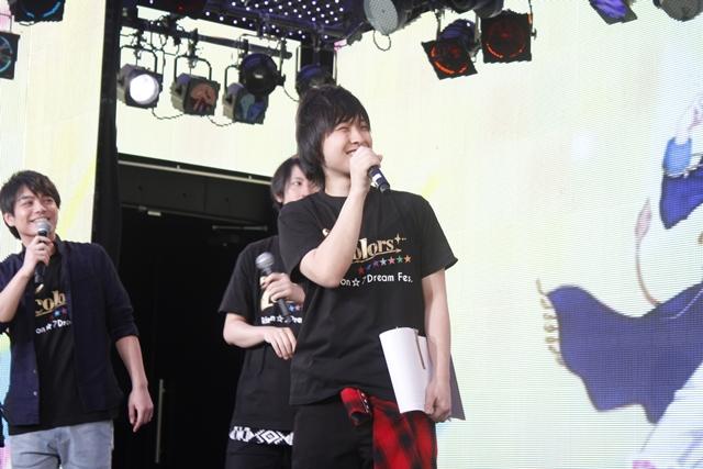 『アニドル』二部配信が決定! 初ライブ公式イベントレポートをお届け!