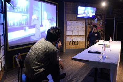 【独占】アイドルマスター SideM『315! deアイマSHOW!』レポート!第9回ゲスト:S.E.M 硲道夫役・伊東健人さんの画像-4