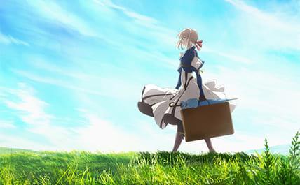 Netflix (ネットフリックス)で配信中のおすすめアニメ!ネトフリ会員に見て欲しい人気の作品や話題作を集めました!-2