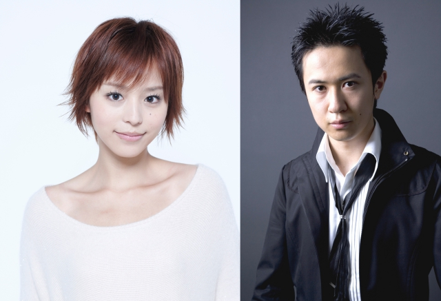 『日ペンの美子ちゃん』平野綾さん&杉田智和さんインタビュー!高速の掛け合いは爆笑必至!