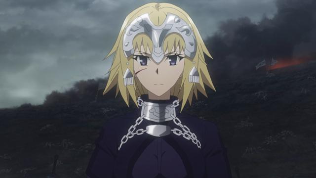 Fate/Apocrypha-8