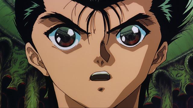 『幽☆遊☆白書』完全新作アニメが収録決定! 25周年記念BD-BOX全4巻、第1弾が2018年7月27日発売