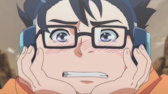 TVアニメ『銀の墓守りⅡ』第1話「教程所の3人」より、あらすじ&先行場面カットが到着! PV第2弾やEDテーマ担当アーティスのコメントも到着
