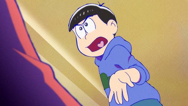 『おそ松さん』第2期より、第14話「チョロ松事変」ほかの先行場面カット公開! 今回は懐かしいキャラが登場!?の画像-6