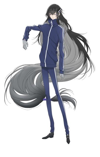 続『刀剣乱舞-花丸-』緑川光さん演じる新刀剣男士が第2話に登場