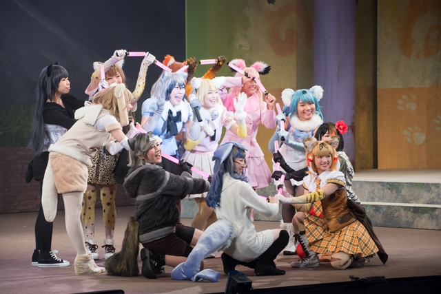 観たら絶対笑顔になれる! 再演でパワーアップした舞台「けものフレンズ」のゲネプロをレポート