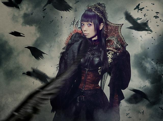 『七つの美徳』PV第2弾公開で、主題歌アーティストは「妖精帝國」と判明! BD&DVD発売情報もお届け