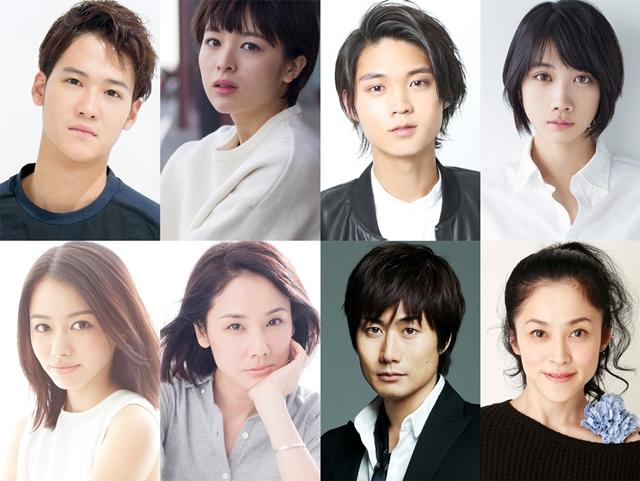 映画『恋は雨上がりのように』清野菜名さんら第二弾キャストが発表