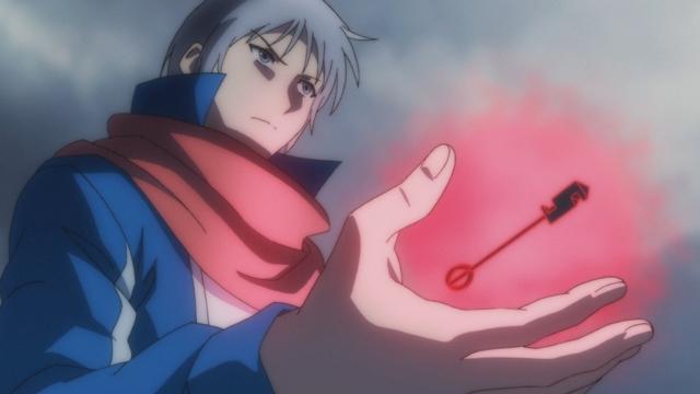 『銀の墓守り(ガーディアン)II』第4話より先行場面カット公開! ようやくステージゼロのボス・アスランが現れ……-7
