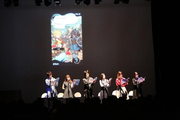 500万DL突破の人気スマートフォンゲーム『ラストピリオド』TVアニメ化!2018年4月放送開始予定