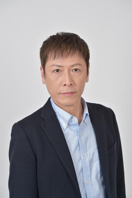 『メガロボクス』斎藤志郎さん・森なな子さんら追加声優4名が解禁! 4人のコメントや、演じるキャラの設定画も公開-5