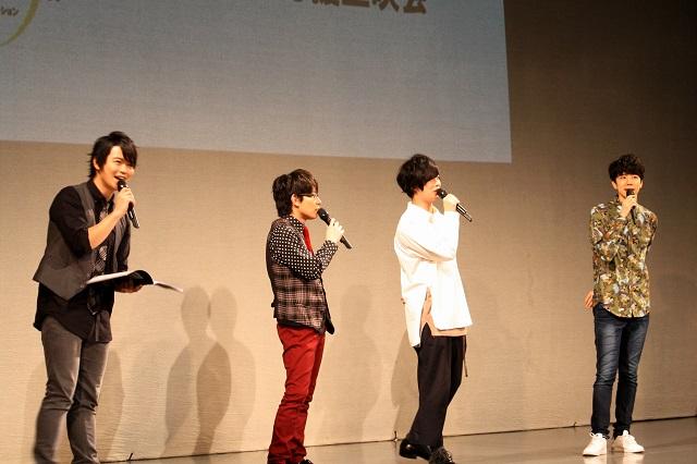 """『プロアニ』最終話先行""""応援""""上映会をレポート"""