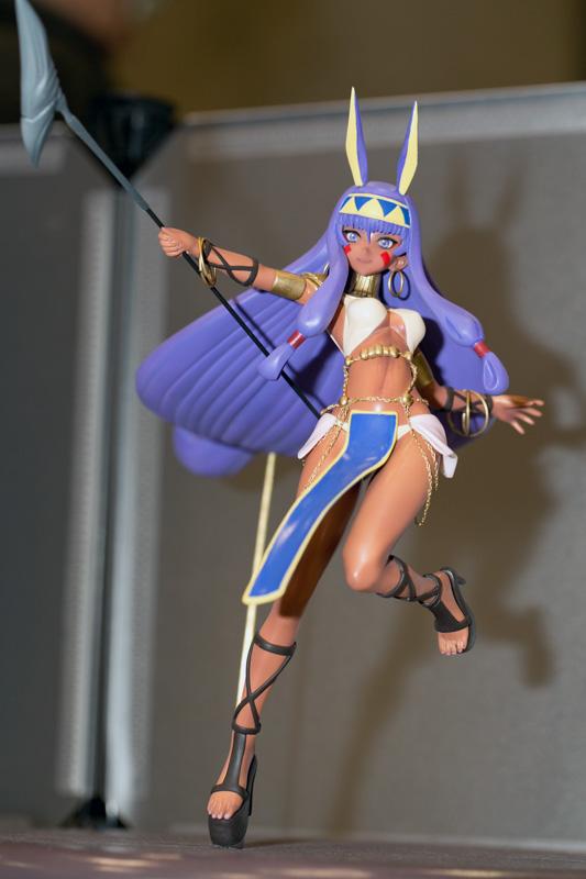 『Fate/Grand Order -絶対魔獣戦線バビロニア-』の感想&見どころ、レビュー募集(ネタバレあり)-40