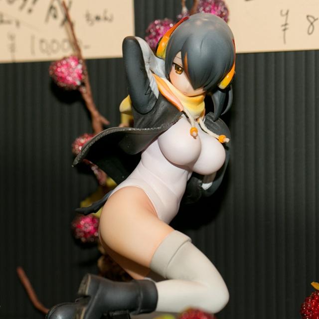 『けもフレ』フィギュア特集【ワンフェス2018冬】