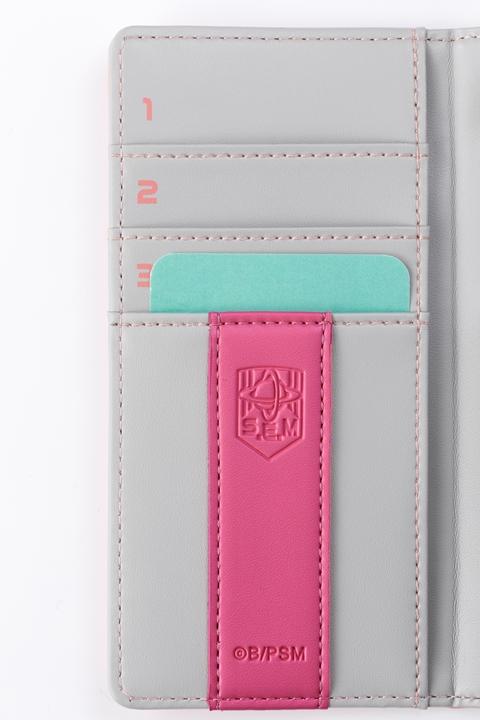 TVアニメ『アイドルマスター SideM』長財布& スマートフォンケース&スニーカーが登場! 315なアイテムで最高の思い出を作ろう!