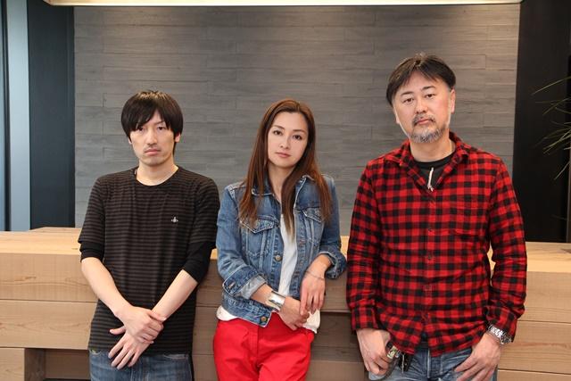 Do As Infinity×澤野弘之さん 対談! 待望のアルバム『ALIVE』について語る