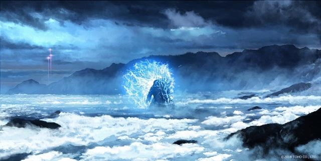 『GODZILLA 決戦機動増殖都市』5月18日公開決定!
