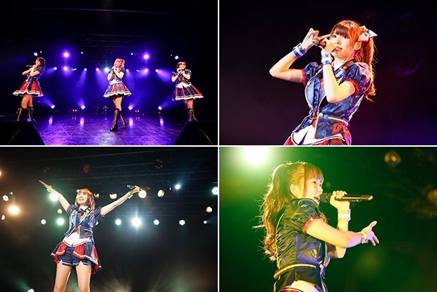 『ミリオンライブ!』MTG04&MS06リリイベレポート
