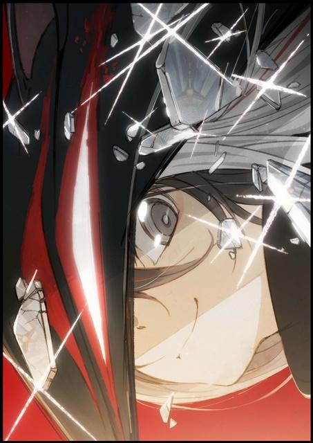 『BLACK FOX』オリジナルアニメ企画が始動|野村和也監督×制作・Studio 3Hz