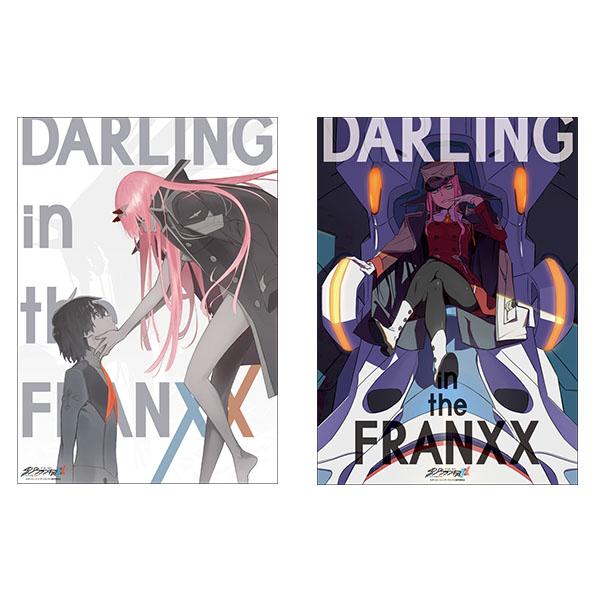 ダーリン・イン・ザ・フランキス-5
