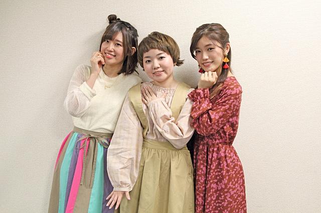 『プリキュアスーパースターズ』 プリキュアピンク声優鼎談