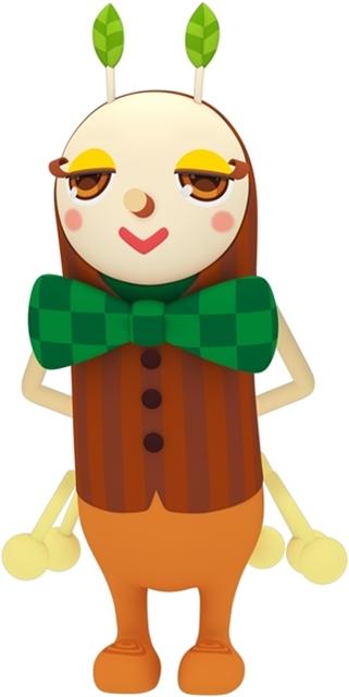 久野美咲さん、千葉進歩さんら出演のNHK Eテレ『オトッペ』が2年目に突入! 最新キービジュアルと新キャラクターを公開