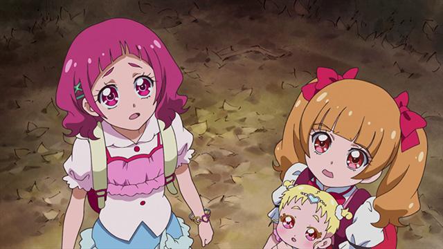 HUGっと!プリキュア-5