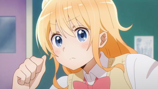 TVアニメ『こみっくがーるず』場面カット&あらすじまとめの画像-15