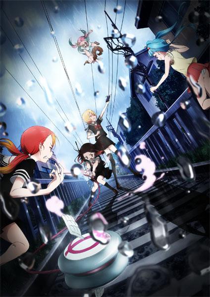 魔法少女サイト-14