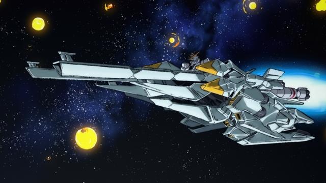 『機動戦士ガンダムUC(ユニコーン)』の先を描くシリーズ最新作『機動戦士ガンダムNT(ナラティブ)』始動!