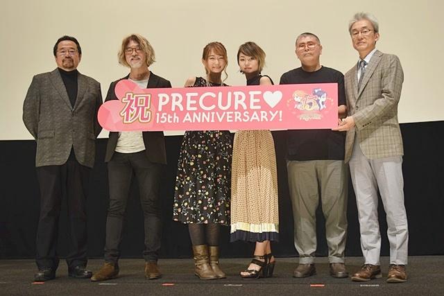「プリキュア」感謝祭上映会 vol.2イベントレポート