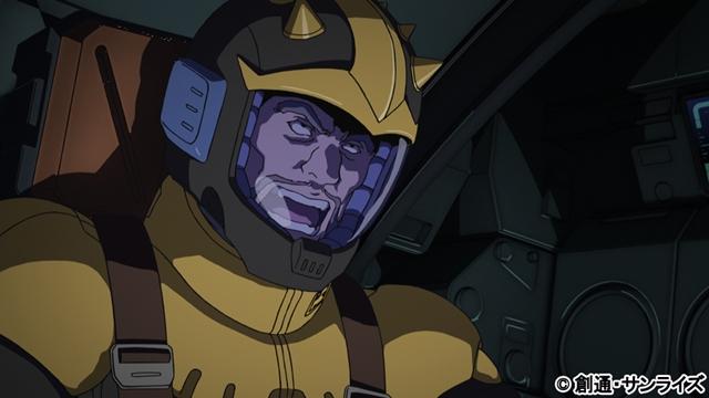 機動戦士ガンダム THE ORIGIN(ジ・オリジン)-5