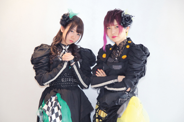 魔法少女サイト-6
