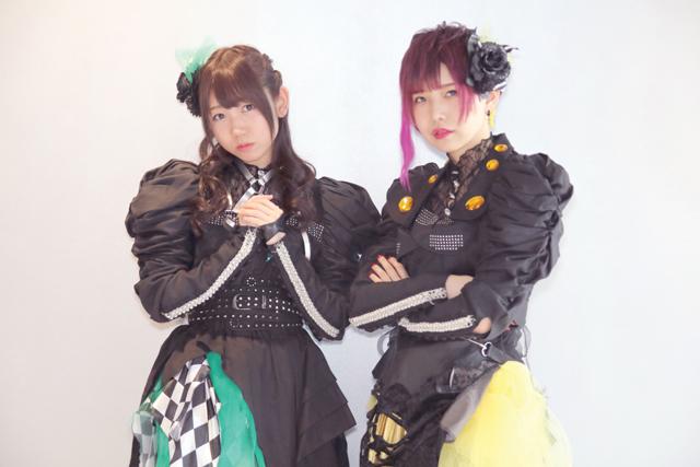 魔法少女サイト-9