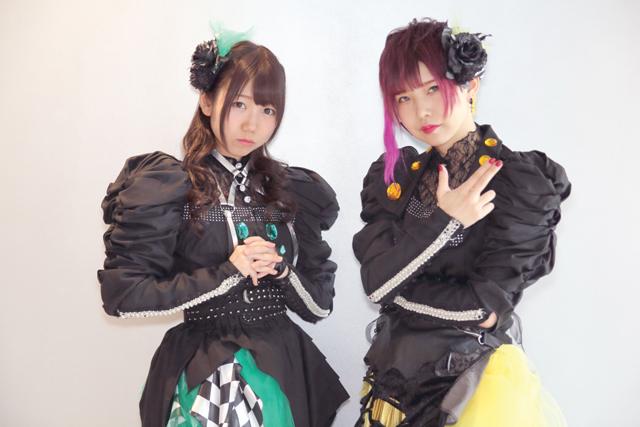 魔法少女サイト-2