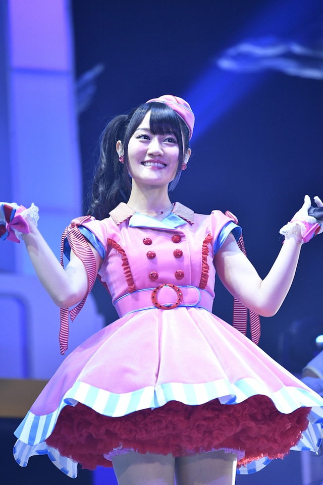 小倉唯『音楽少女』の主題歌を収録した9thシングルを発売