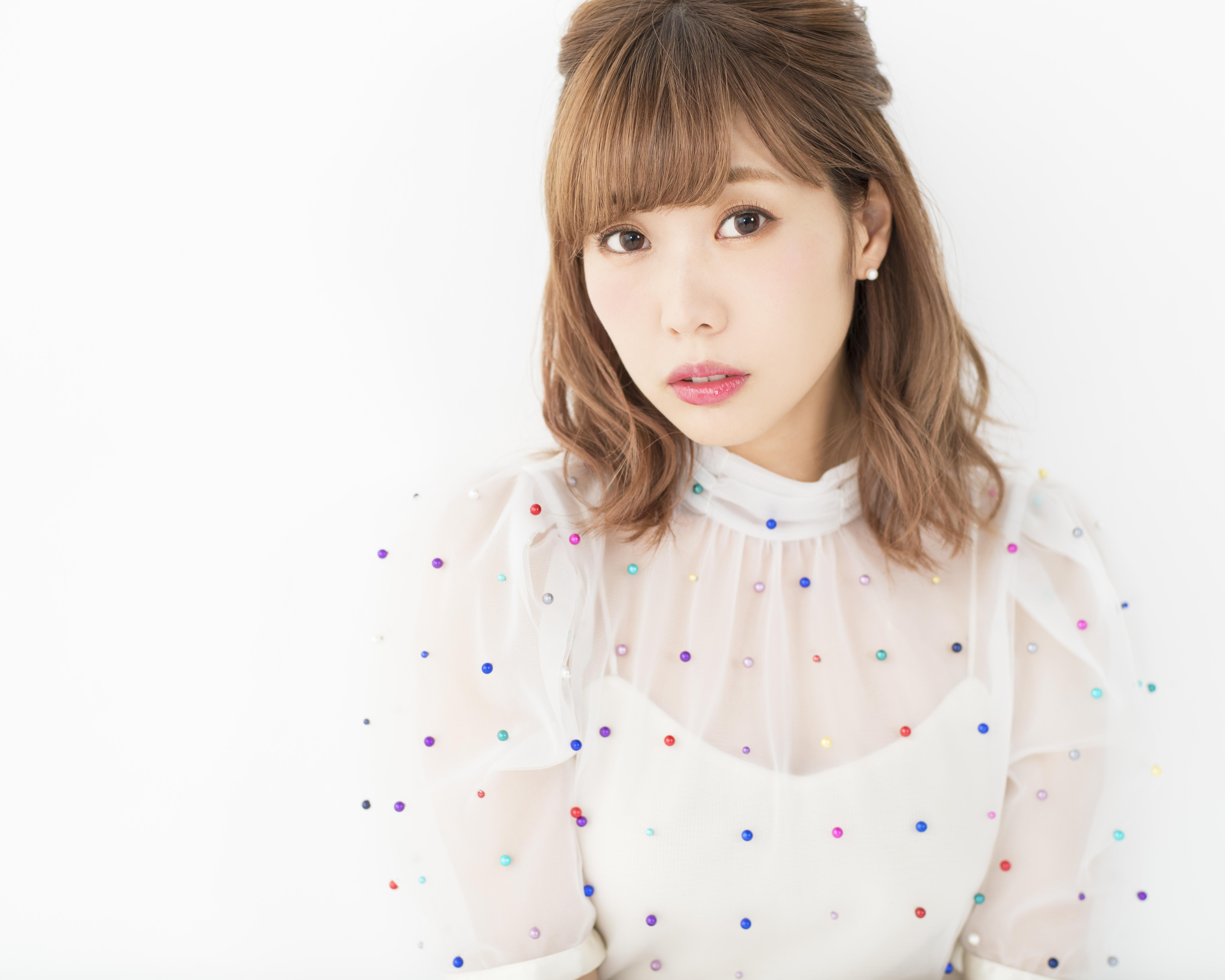 楠田亜衣奈、4thミニアルバムを今夏発売!