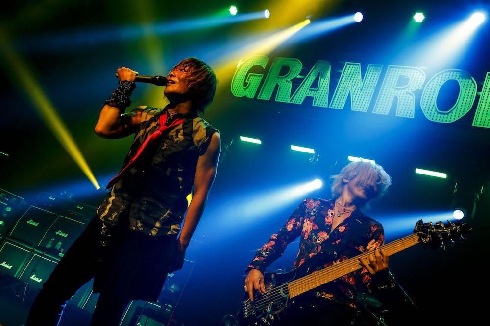GRANRODEO-14