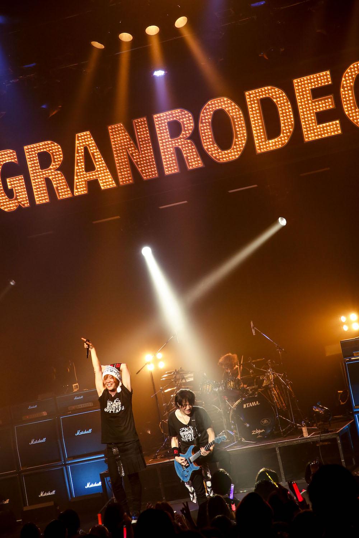 GRANRODEO-36