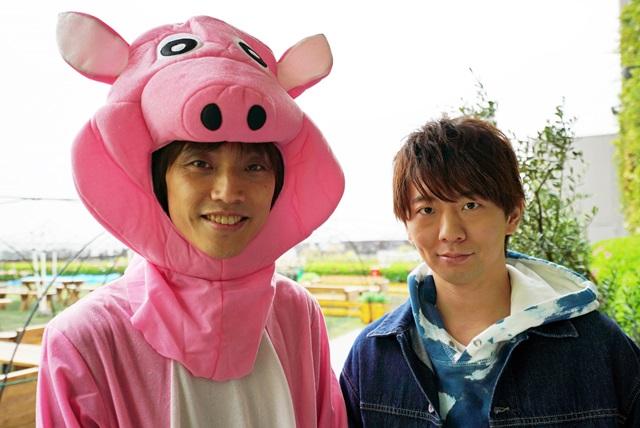 木村良平が『ミュ~コミ+プラスTV』第11回のゲストに決定