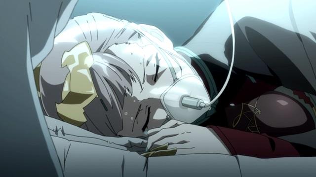 『重神機パンドーラ』第9話「虎の目」の挿入歌に、中島愛さんが歌う「悲しみと共に」決定! 先行場面カットも到着