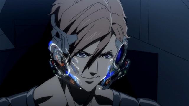 『重神機パンドーラ』第9話「虎の目」の挿入歌に、中島愛さんが歌う「悲しみと共に」決定! 先行場面カットも到着の画像-9