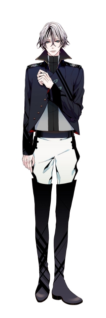 BLゲーム『ネクサスコード』待望の「柊×桔梗ルート」が配信決定! 謎に包まれた二人の関係と、追うべき事件とは……?!の画像-2