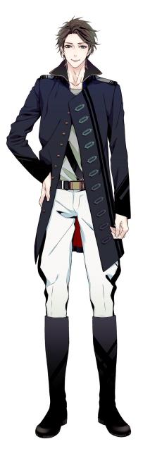 BLゲーム『ネクサスコード』待望の「柊×桔梗ルート」が配信決定! 謎に包まれた二人の関係と、追うべき事件とは……?!の画像-3