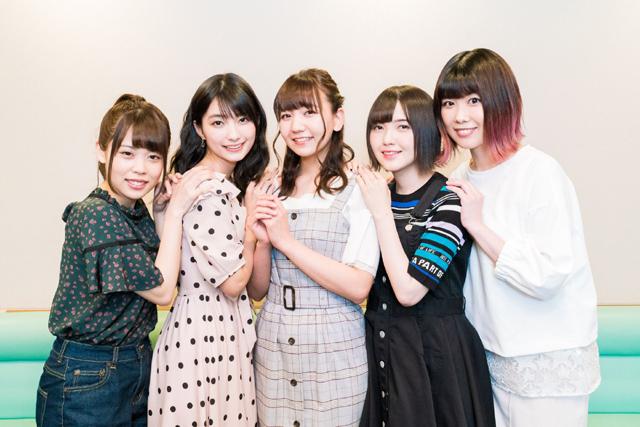 ウマ娘:和氣あず未さん、高野麻里佳さんら声優陣が振り返るこれまでの『ウマ娘』|連続インタビュー企画第2弾