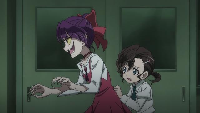 『ゲゲゲの鬼太郎(6期)』あらすじ&感想まとめ(ネタバレあり)-23