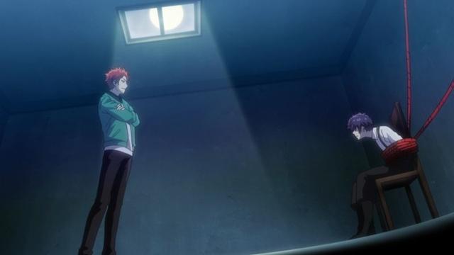 『甘い懲罰~私は看守専用ペット』第11話の先行カットが到着! 目隠しされた陽菜は、同行していた亜貴に弄ばれて……