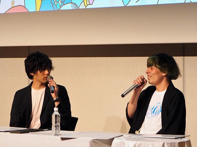 声優・増田俊樹さんがファンから質問攻め!? 日テレ系番組「ZIP!」内で放送中の「朝だよ!貝社員」ファンイベント公式レポートが到着