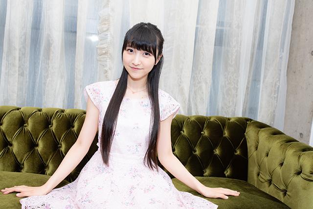 山崎エリイさんインタビュー|2ndシングルはTVアニメ「七星のスバル」EDテーマ「Starlight」! 大人になった新しい山崎エリイを見せたいの画像-1
